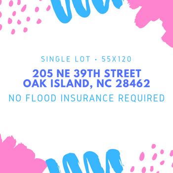 205 NE 39th Street Oak Island