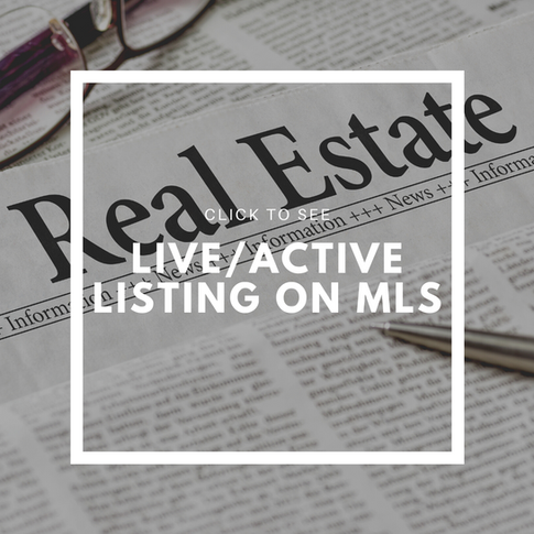 Click to see Live:Active Listing on MLS.