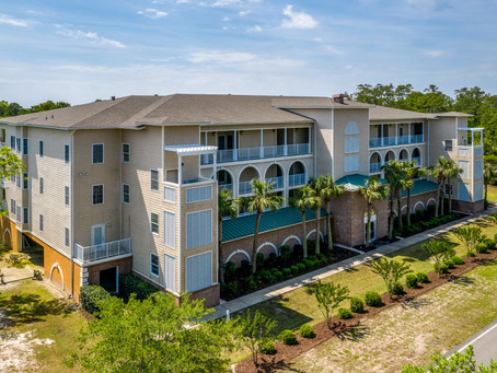 Are you looking for the perfect condo getaway, vacay, staycay at the beach? ⛱ SOLD