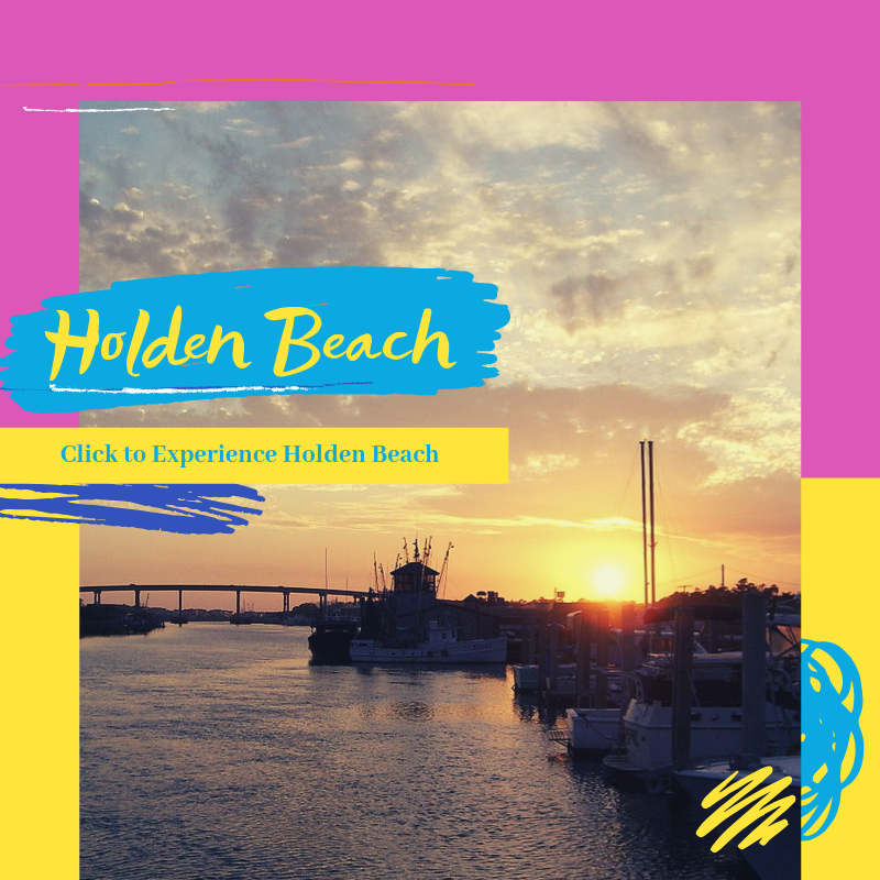 Search Holden Beach Real Estate