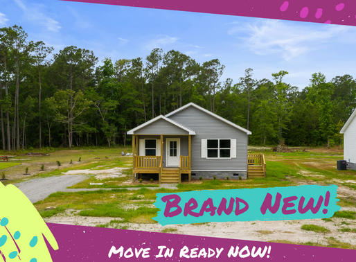 Stop Looking and Start Finding. Under $200,000, Brand New, + Move In Ready!