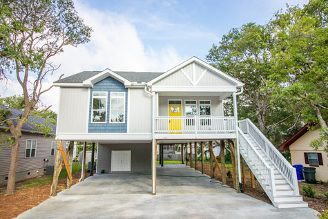 111 NE 47th Street Oak Island NC