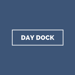 Day Dock in Dolphin Shores