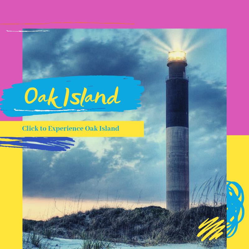 Search Oak Island Real Estate