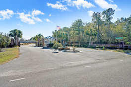 Dolphin Shores Gated Community