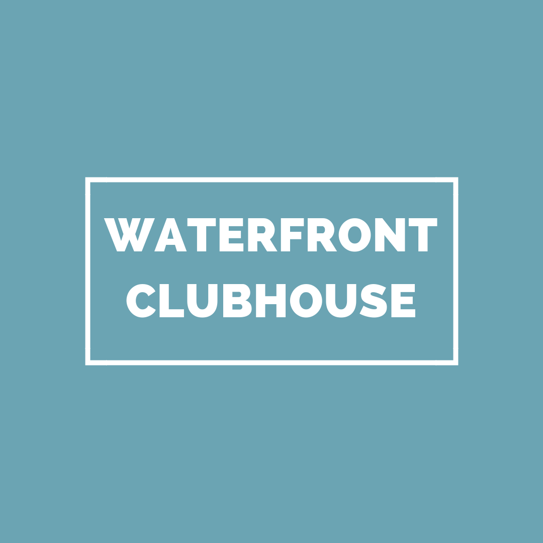 Waterfront Clubhouse