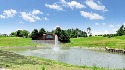 13 Carolina National Golf Course at Wind