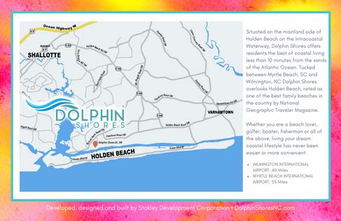 Dolphin Shores Luxury Condo Living in Holden Beach