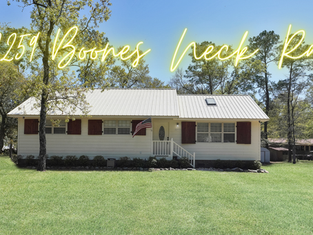 The Gallery - 2259 Boones Neck Road SW - SOLD