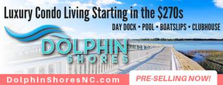 Dolphin Shores Luxury Condo Living