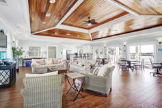 Dolphin Shores Clubhouse