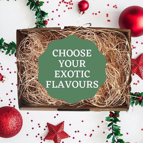 Exotic Flavours