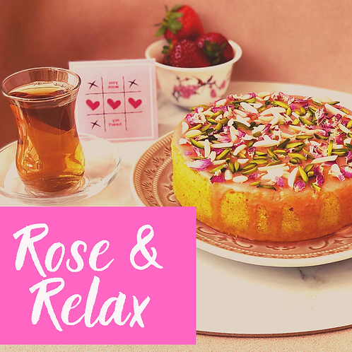 Rose & Relax