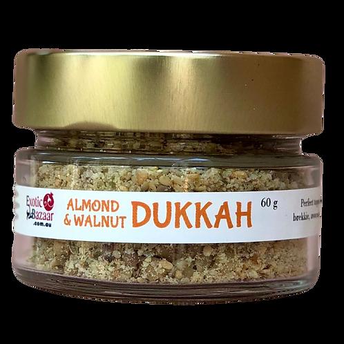 Dukkah - Almond & Walnut