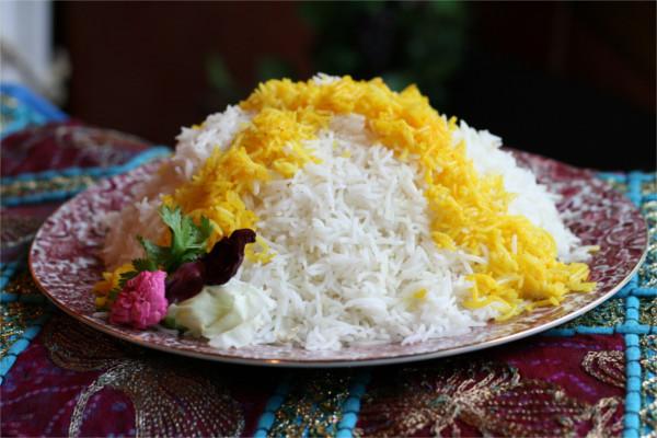 Serve A Beautiful Rice
