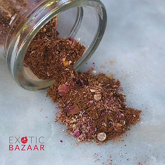 Persian Aromatic Rice Spice Blend