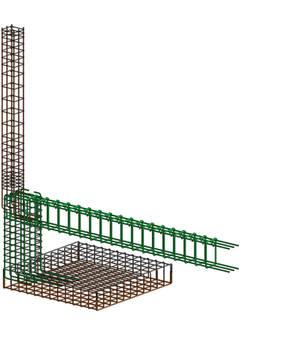 Revit Structure Concreto - Vista 3D - DETALLE 3D ARMADO.jpg