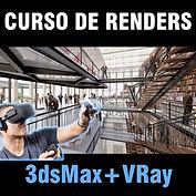 Curso deRenders Fotorrealistas