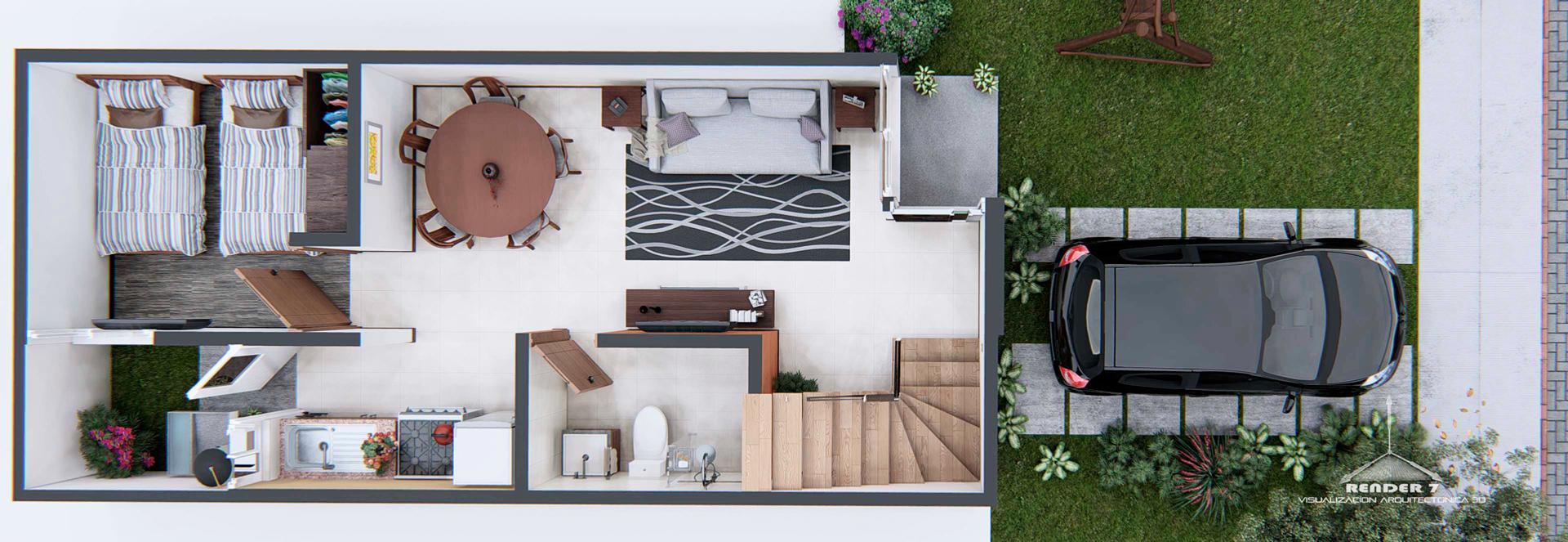 Planta-Baja-3D_Fresno