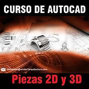 Curso AutoCAD Ingenieria