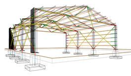 Proyecto Acero 01_Cerchas - Vista 3D - CAMARA 01.jpg