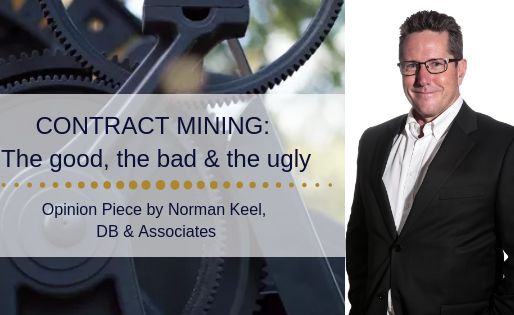 Contract mining:  The good, the bad and the ugly
