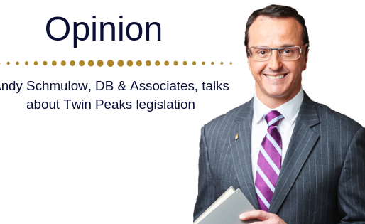 Twin Peaks changes financial services landscape