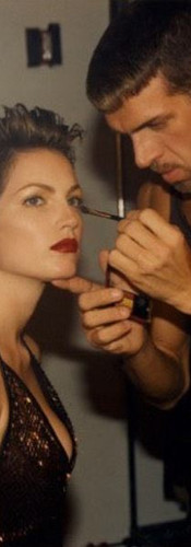 Larger Than Life, The Kevyn Aucoin Story