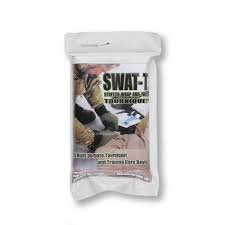 SWAT-T Tourniquet / Pressure Dressing (Two in One)