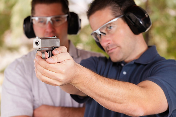 Concealed Carry Handgun Class (On-line Discount)