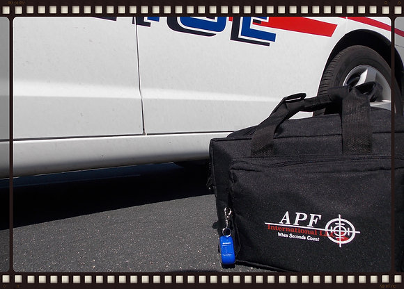 All-In-One First Responder Kit (Trunk Kit) $159.95