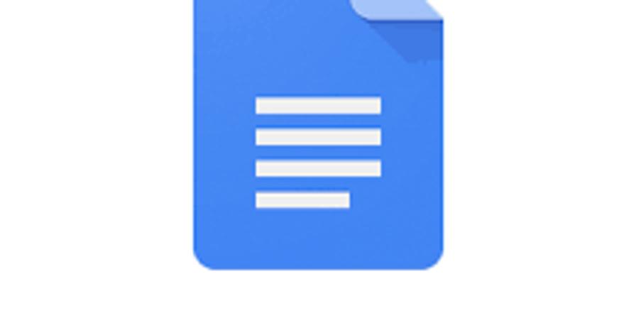 Google Apps for Educators: Google Docs