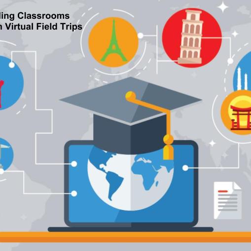 [Level 2] Expanding Classrooms through Virtual Field Trips