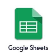 Google Apps for Educators: Google Sheets