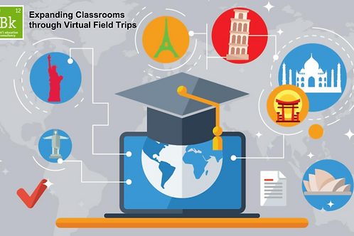 Expanding Classrooms Through Virtual Field Trips: Level 1 Micro-course