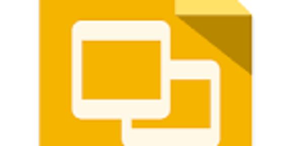 Google Apps for Educators: Google Slides