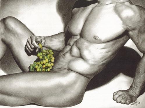 Naked Grapes