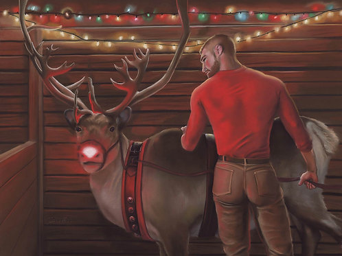 Rudolph and Nickolaus