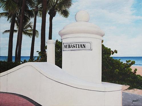 Sebastian Beach 2