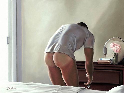 The Underwear Drawer