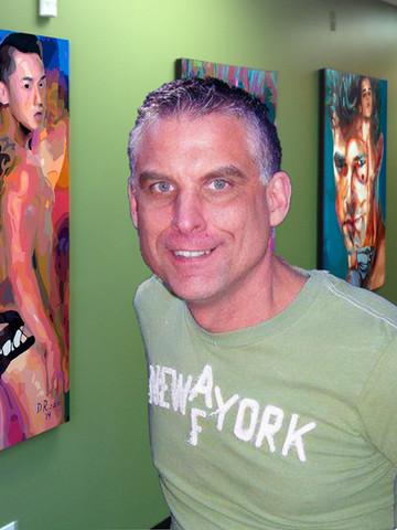 Donald Rizzo