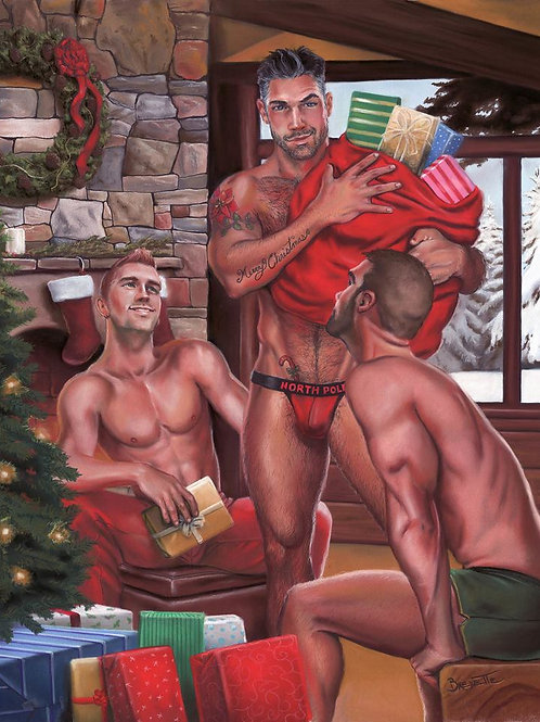 Santa Daddy
