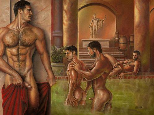 The Baths