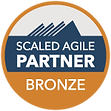 Scaled agile partner bronze