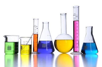 hemikalii za tretman na vodi