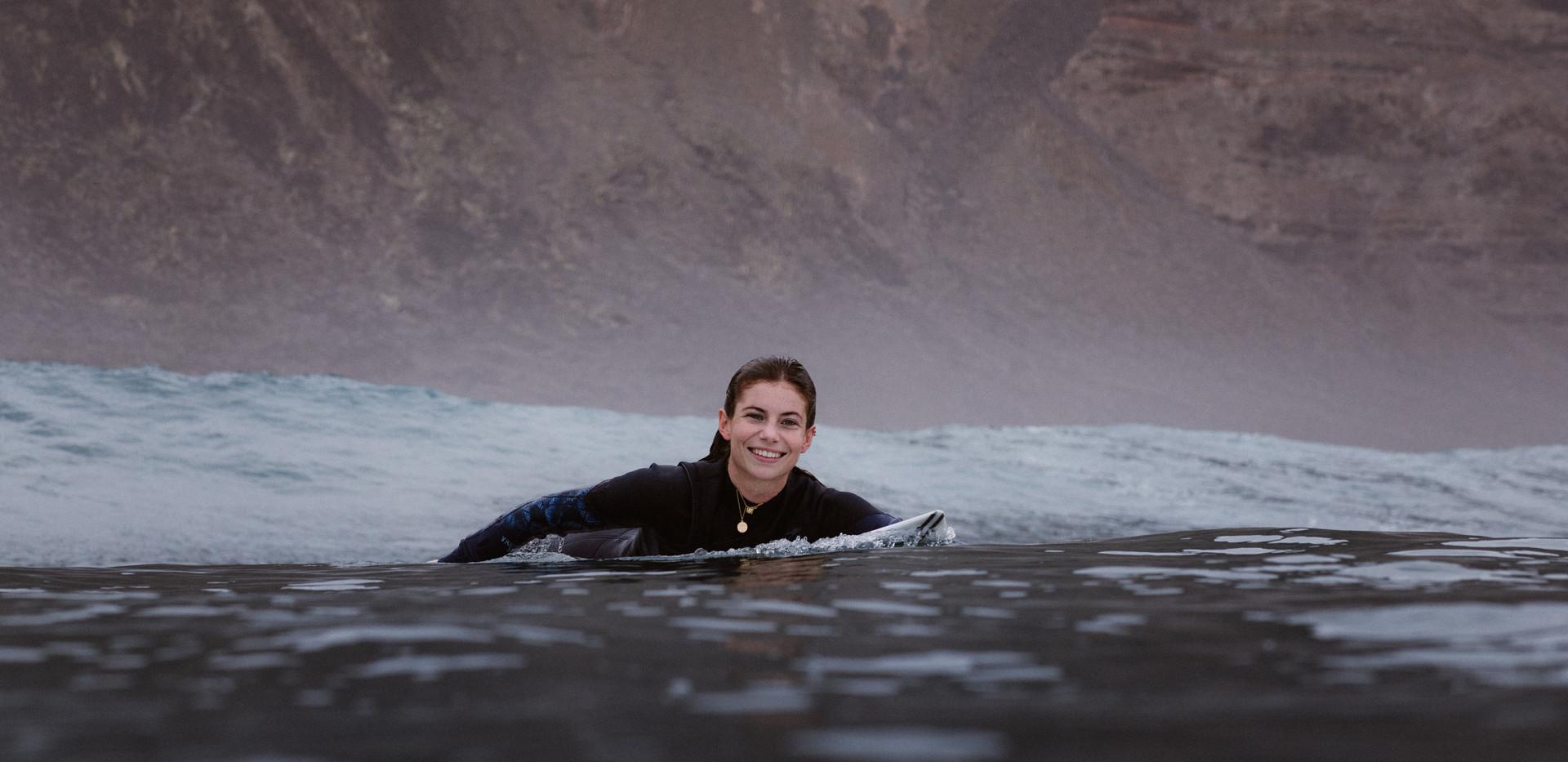 Surf Canary Islands