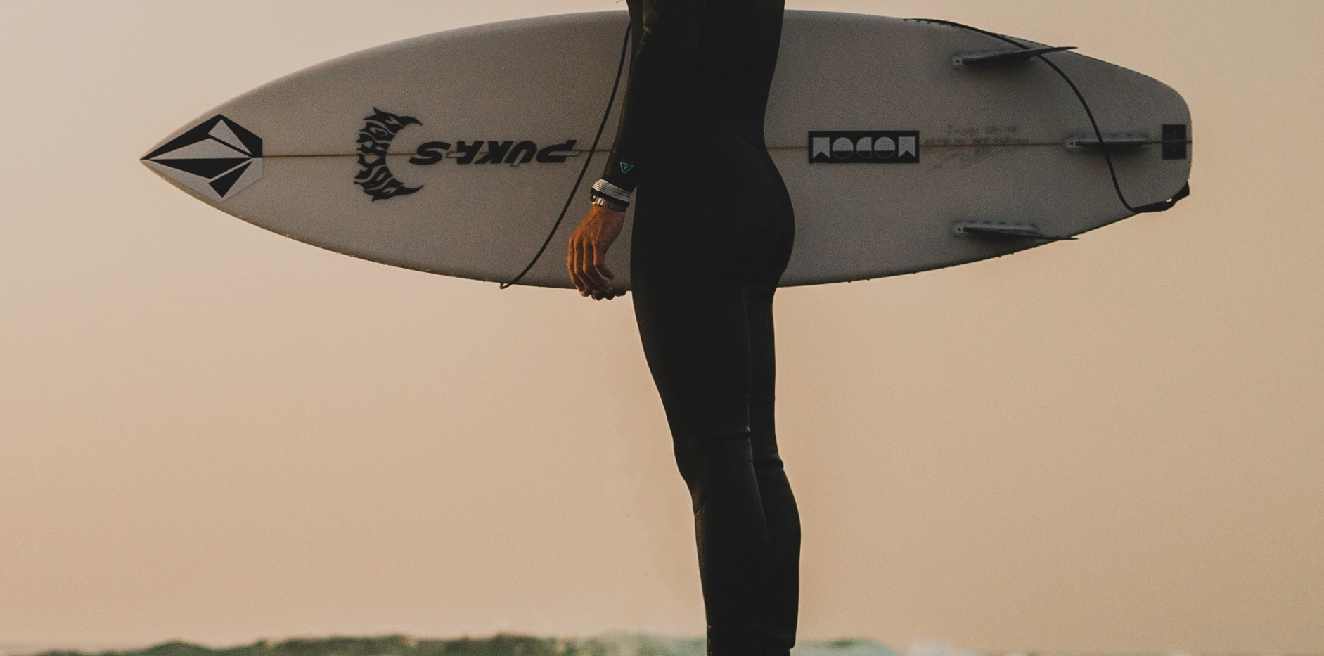 Thanks God for this surfing session!