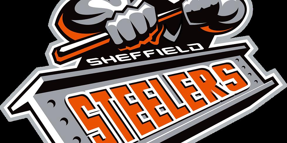 WDSD Sheffield Steelers