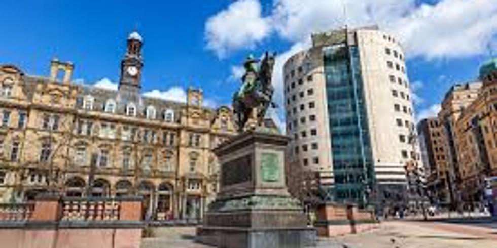 Leeds Agency Report Launch