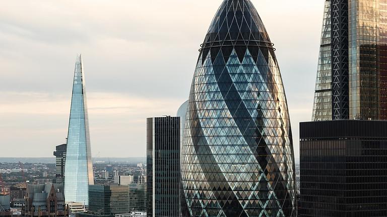 London Agency Report Launch